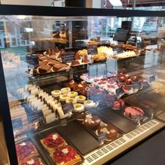 Favorite bakery in Odense Denmark