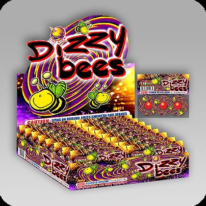 Dizzy Bees