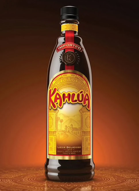 KAHLUA COFFEE LIQUEUR -  1.75L