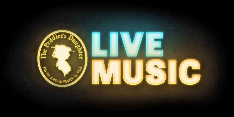 Live Music @ Nashua  - The Peddler's Daughter