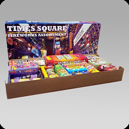 Times Square Box