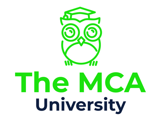 The MCA University is alive and kickin, so long to Mom and Pop Business Funding, we now stand alone!