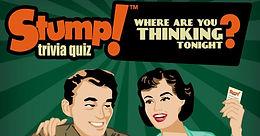 Stump Trivia @ Haverhill - The Peddler's Daughter