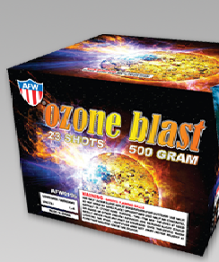 Ozone Blast