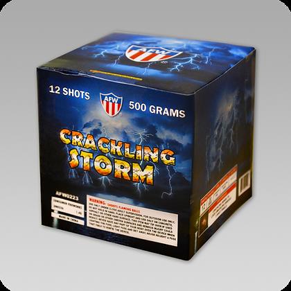 Crackling Storm