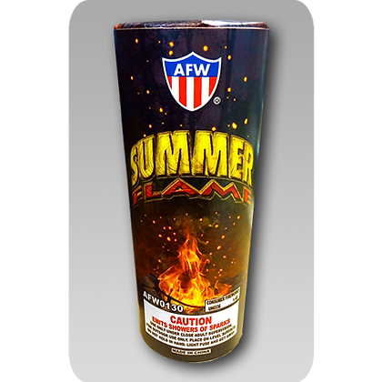 Summer Flame