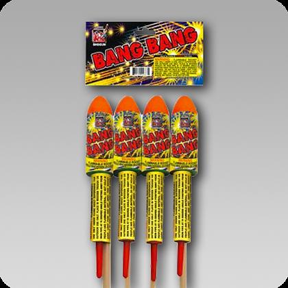 Bang Bang Rocket