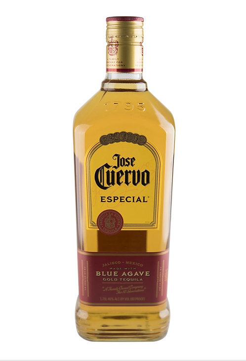 JOSE CUERVO TEQUILA GOLD -  1L
