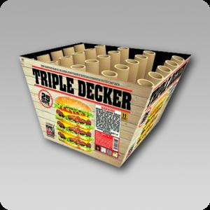 Triple Decker