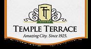 Temple Terrace Logo