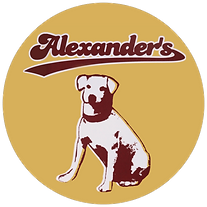 Alexander's Pub