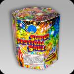 Super Festival Shell