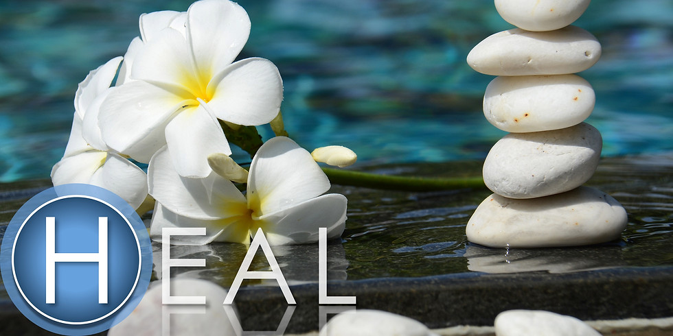 (Free Class) Mindfulness/Meditation Lab with Fred Tan