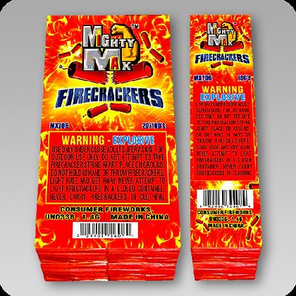 100 String Firecracker