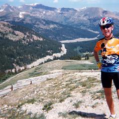 Tour de Colorado Stop