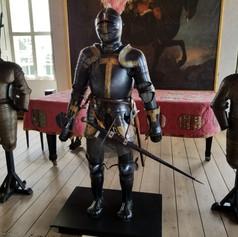 Ornate Armour