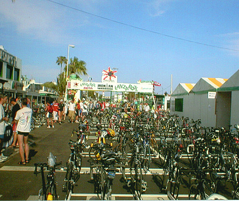 IM Lanzarote Transition Area