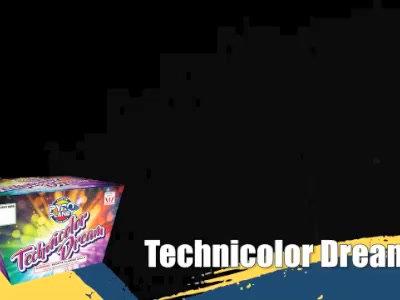 Technicolor Dream