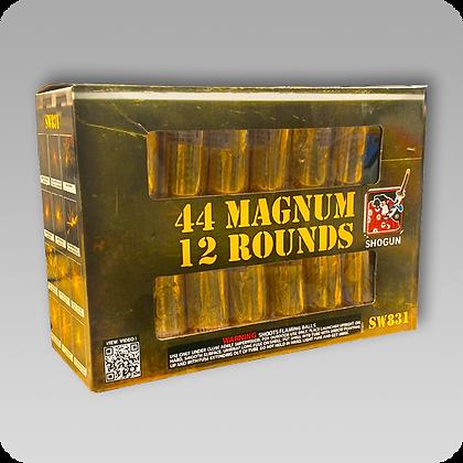 44 Magnum Canister