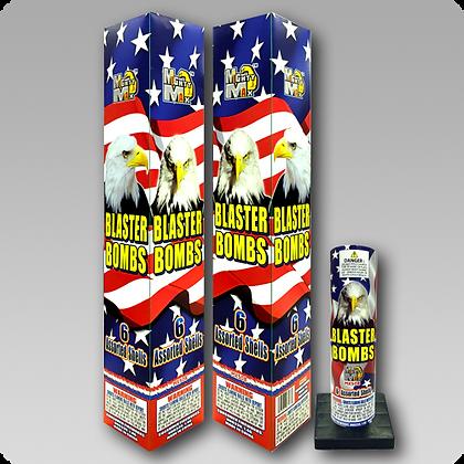 1.5 Blaster Bombs