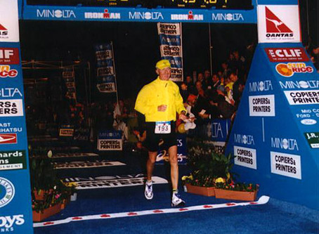 "Selecting a ""Good"" First Time Ironman Race"