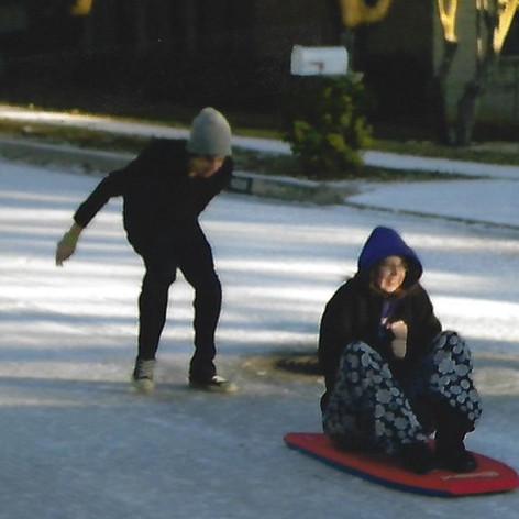 sledding-in-the-cul-de-sac_39283120212_o