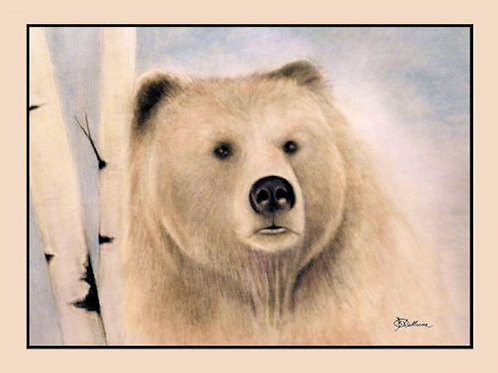 KODIAK (LTD PRINT OF / 5