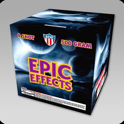 Epic Effect