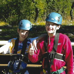 aj-and-a-friend-at-natural-bridge-cavern