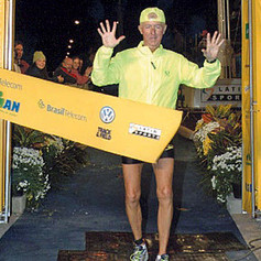 IM Brazil Finish 2004