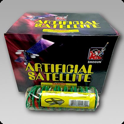 Artifical Satellite