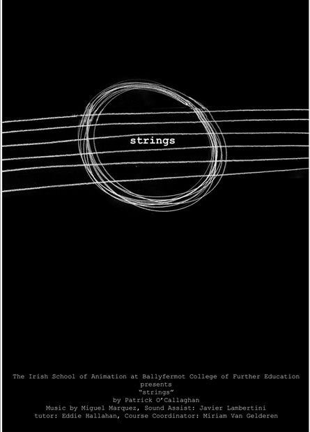 Strings short film