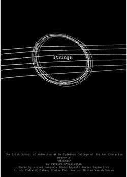 Strings short film