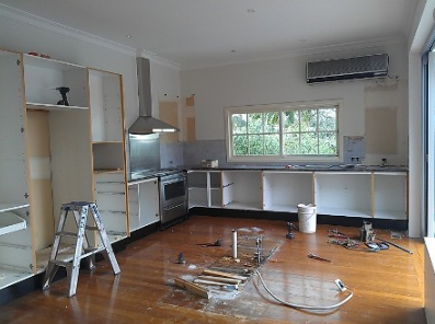 Kitchen Removal Specialist Tips