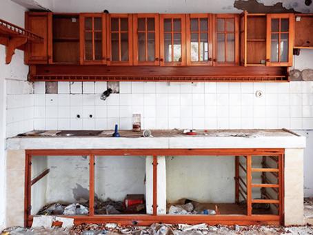 Kitchen Demolition Services Auckland