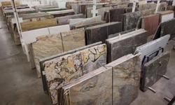 Stone wholesale slabs