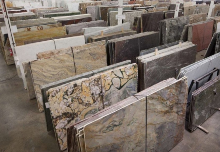 Stone Italian Worktops: A Class Apart