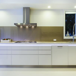 Kitchen extractor fans - what you need to know