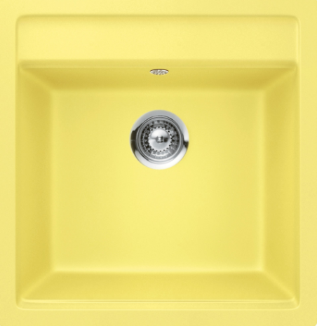Snowdon,Yellow Sink $1418.28 + GST