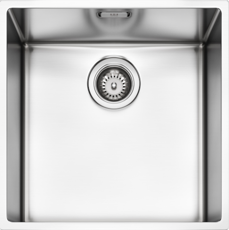 Robiq 400-10 Single Bowl Sink Stainless $494.81 + GST