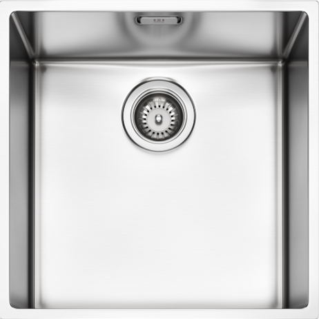 Robiq 400-10 Single Bowl Sink Stainless $494.81 + GST