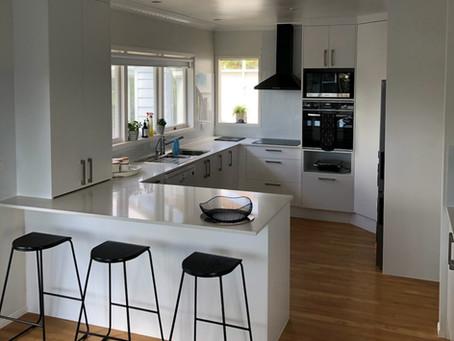Kitchen Designs and Installation Matakana