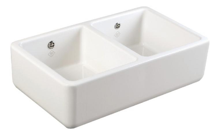 Classic 800-20 Belfast Butler Double Sink $3747.24 + GST