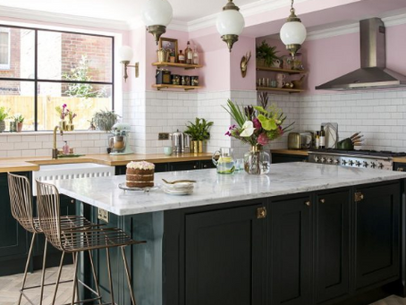 Kitchen Tiles, Tiling and Splashback Ideas