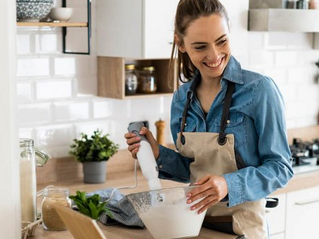 Kitchen Facelift: How to transform your kitchen for next to nothing
