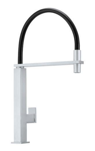 Franke Centinox Flex Tap Stainless Steel $1270.36 + GST