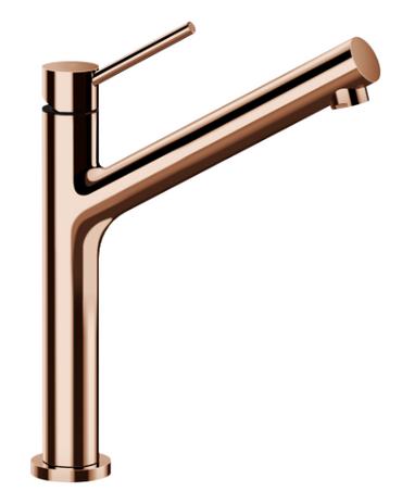 Madrid Mixer Copper