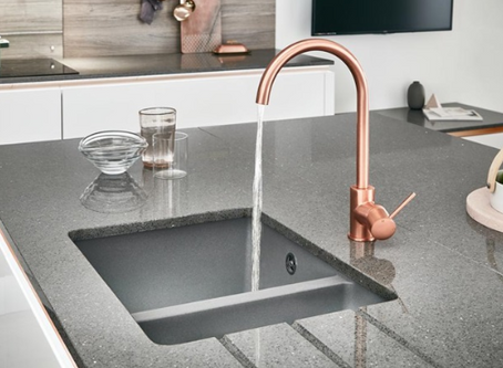 How to Choose a Kitchen Sink?