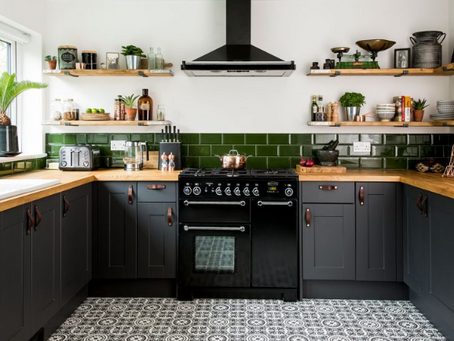 20 Grey Kitchen ideas that have both style and sophistication