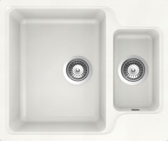 Domett White Sink $907.45 + GST